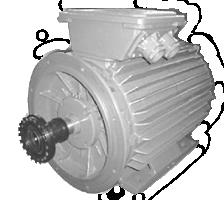 Электромагнитный расчет трехфазных асинхронных электродвигателей