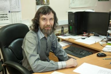 СПРУТ-АЭД-Расчеты картинка расчеты Кобелев Андрей Степанович