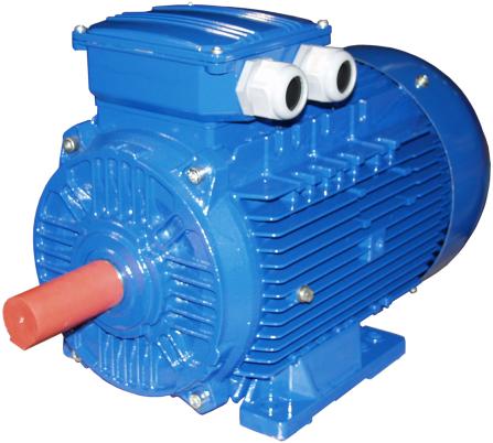 СПРУТ-АЭД-Расчеты картинка электродвигатели pic_2