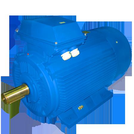 СПРУТ-АЭД-Расчеты картинка электродвигатели pic_3.1