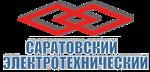 СПРУТ-АЭД-Расчеты Лого Саратовский электротехнический завод