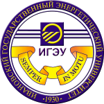 СПРУТ-АЭД-Расчеты Лого ИГЭУ