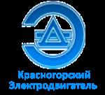 СПРУТ-АЭД-Расчеты Лого Красногорский Электродвигатель
