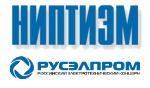 СПРУТ-АЭД-Расчеты Лого НИПТИЭМ