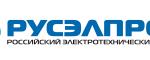 СПРУТ-АЭД-Расчеты Лого Русэлпром